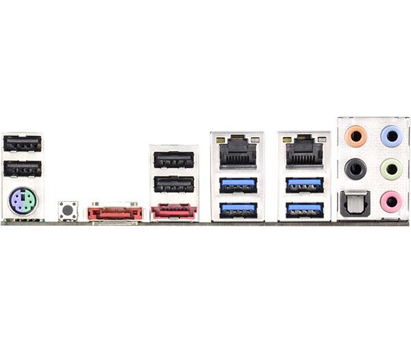 ASRock インテルX99チップセット搭載 Extended ATXマザーボード  (X99 Extreme11)