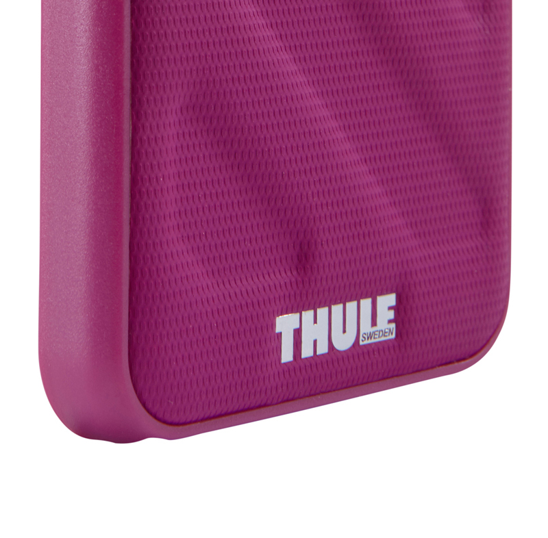 Thule Gauntlet iPhone6/6s 衝撃やキズを防ぐ頑丈なスリムケース パープル Orchid  (TGIE-2124ORC)