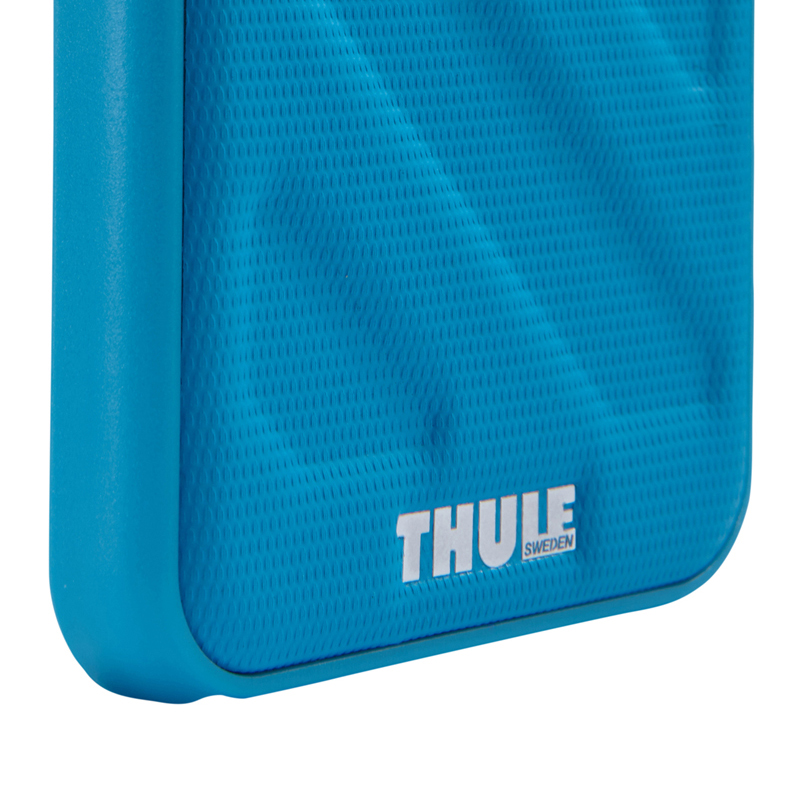 Thule Gauntlet iPhone6/6s 衝撃やキズを防ぐ頑丈なスリムケース ブルー (TGIE-2124B)