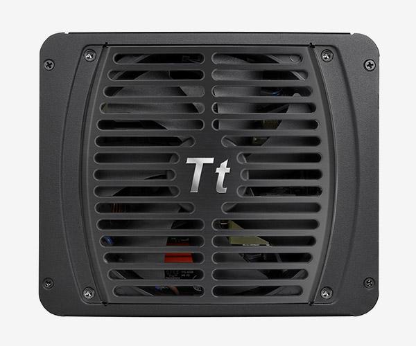 Thermaltake フルモジュラータイプの電源ユニット ToughPower Grand 1200W Platinum (PS-TPG-1200FPCPJP-P)
