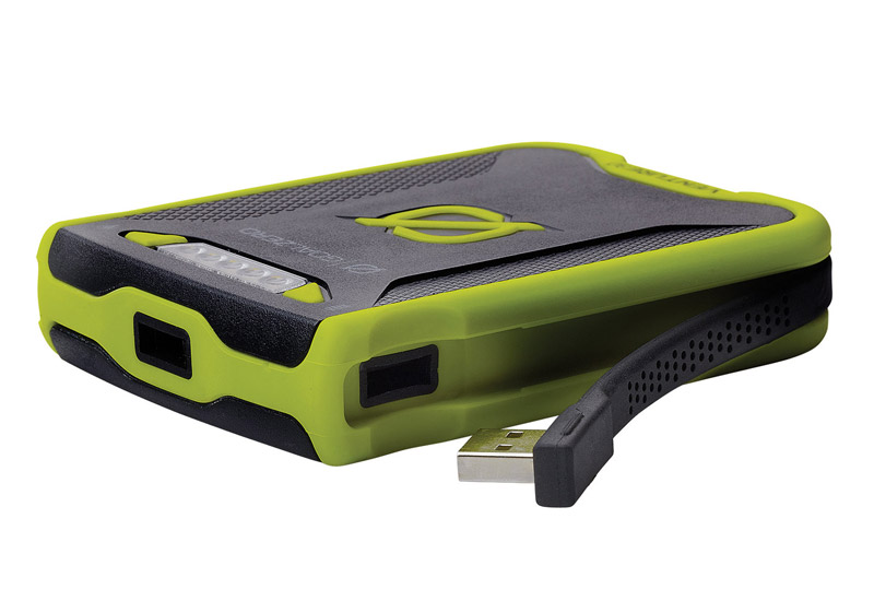Goal Zero 7W出力ソーラーパネルと7,800mAhモバイルバッテリーのセット Venture 30 Solar Recharging Kit (42020)