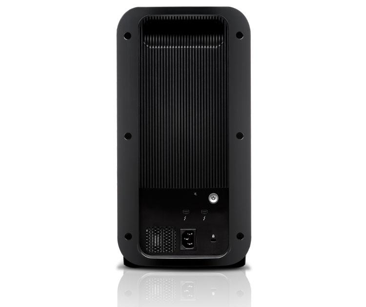G-Technology G-SPEED Studio XL Thunderbolt 2 64TB (0G03772)