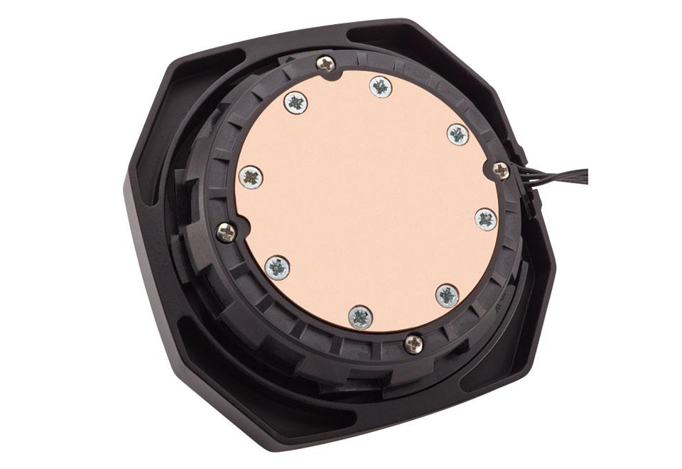 Corsair H80i V2 120mmラジエーター静圧ファン採用水冷一体型CPUクーラー (CW-9060024-WW)