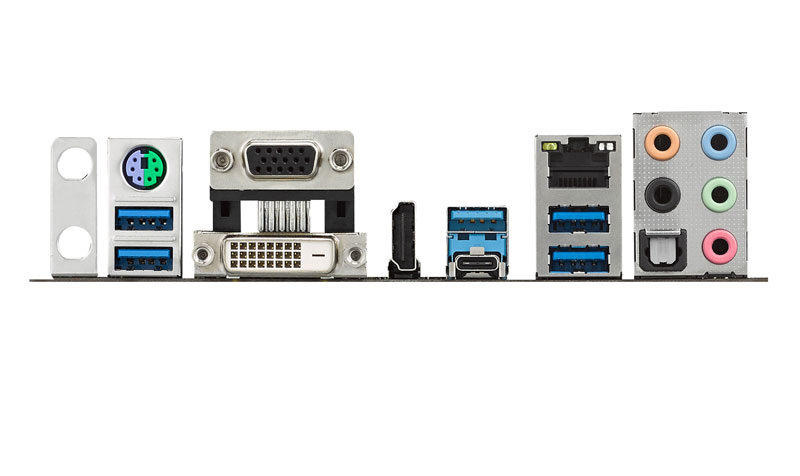 ASRock Z270 Extreme4 インテルZ270チップセット搭載ATXマザーボード