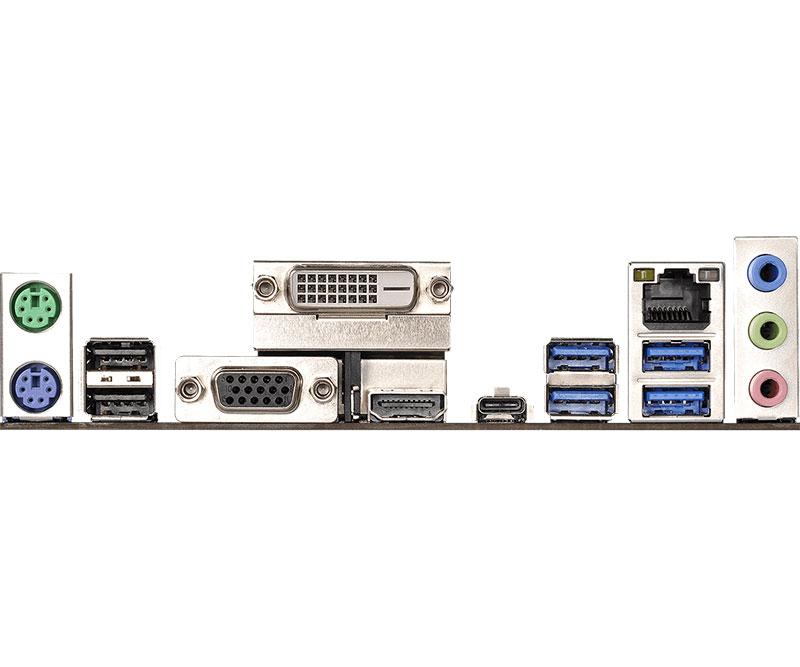 ASRock AB350M Pro4 AMD B350チップセット搭載Micro ATXマザーボード