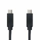GeChic USB Type-C Video Cable (1.0m) On-Lap 1306H対応|GEC-TYPE-C-VIDEO-CABLE
