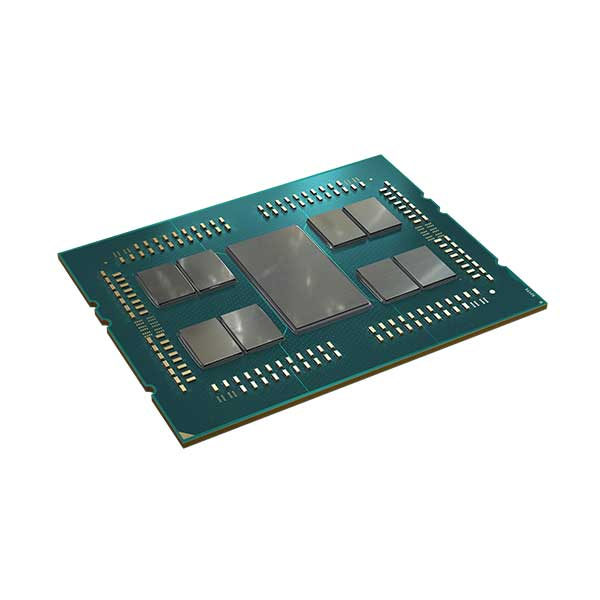 AMD Ryzen Threadripper PRO 3955WX BOX W/O Cooler ソケットsWRX8 3.9GHz 16コア|100-100000167WOF