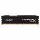 Kingston 8GB(8GBx1) DDR3 1600MHz (PC3-12800) CL10 DIMM HyperX FURY ブラック|HX316C10FB/8