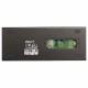 StarTech Thunderbolt 3 ドッキングステーション デュアル4K/60Hz PCIe M.2スロット SDカードリーダ 1x DisplayPort 3x USB 85W USB PD|TB3DK2DPM2