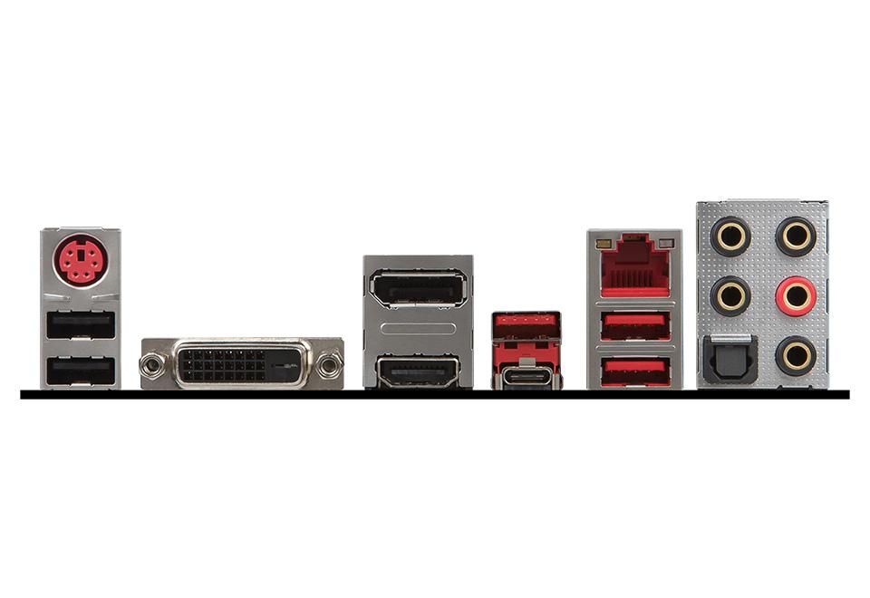 MSI B350M MORTAR ゲーミング向けmicroATXマザーボード
