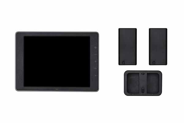 DJI CrystalSky 7.85インチ Ultra Brightness 超高輝度モニター マルチタッチ画面 Android|CP.BX.000224