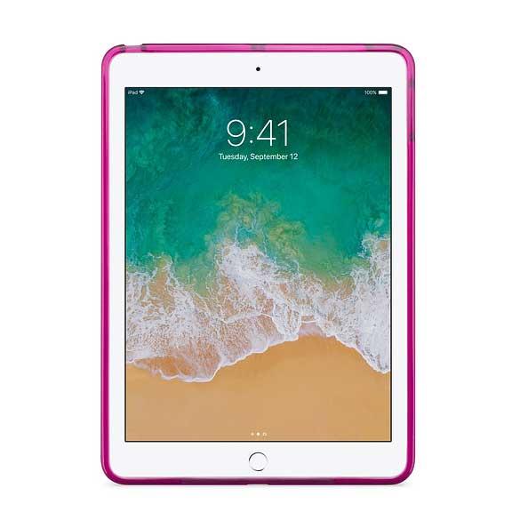 Tech21 Evo Play2 for iPad 第5世代&第6世代 ハンドル付き保護ケース Fuchsia(ピンク)|T21-5970