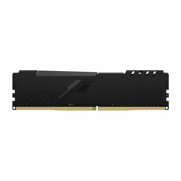 Kingston 32GB(32GBx1) DDR4 3600MHz CL18 DIMM FURY Beast ブラック KF436C18BB/32