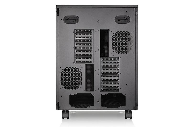 Thermaltake Core W200 フルタワー型PCケース  CA-1F5-00F1WN-00