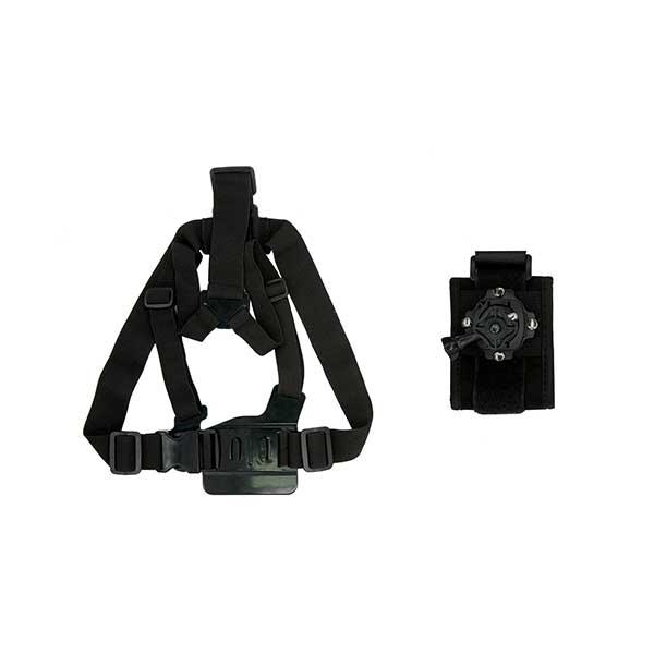 Arashi Vision Insta360 ONE X Bungie Bundle バンジージャンプ撮影セット|DPTBJSC/A