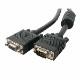 StarTech 1.8m 高解像度表示対応VGA延長ケーブル ミニD-Sub15ピン(オス/メス) アナログRGB対応ディスプレイケーブル|MXT101HQ