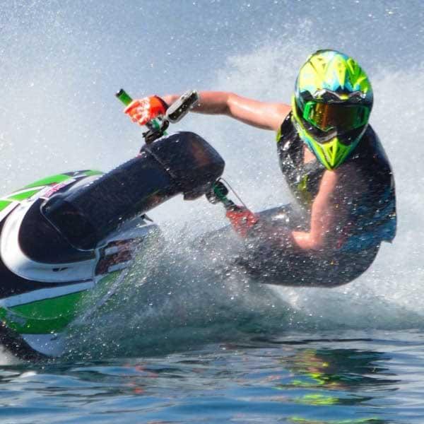 Arashi Vision Insta360 ONE X Jet Ski Bundle 水上オートバイ撮影セット|DPTDRSC/A