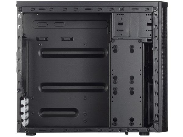 Fractal Design Fractal Design Core 1100 (FD-CA-CORE-1100-BL)
