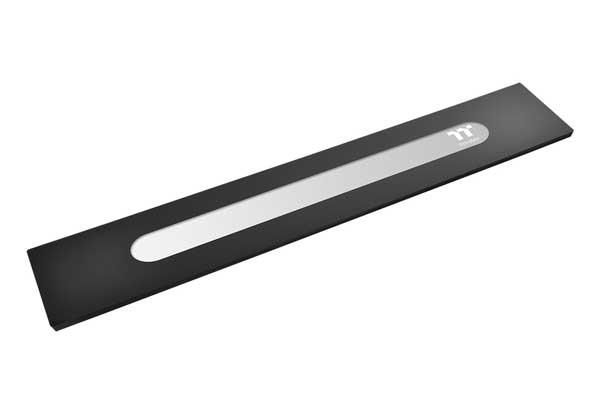 Thermaltake Pacific Rad Plus LED Panel ラジエーター用LEDパネル|CL-W220-PL00SW-A