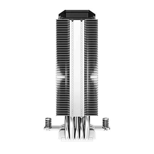 Deepcool AS500 PLUS シングルタワーCPUクーラー|R-AS500-BKNLMP-G