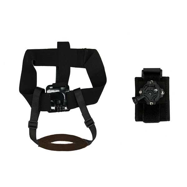 Arashi Vision Insta360 ONE X Climb Bundle ロッククライミング撮影セット|DPTCBSC/A