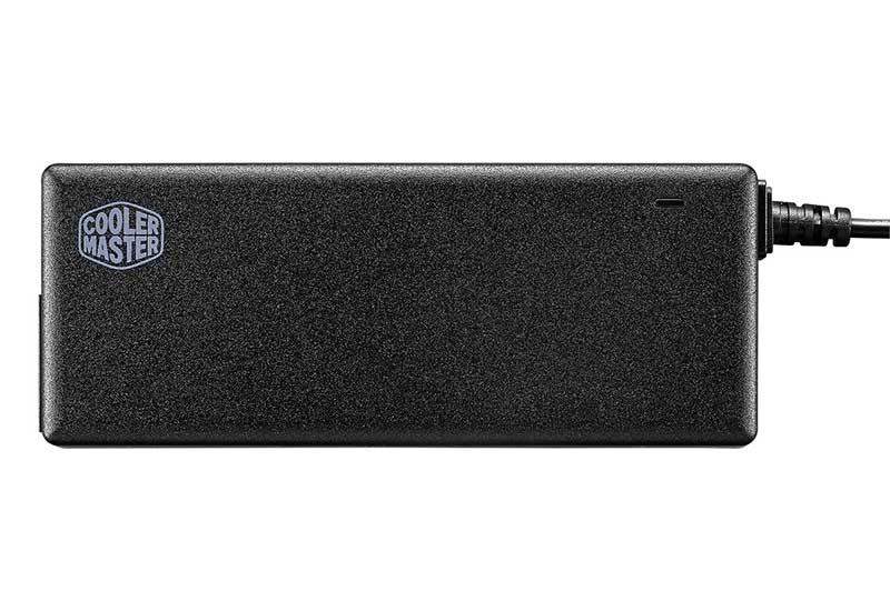 Cooler Master MasterWatt 65 NB 多数のメーカーに対応ノートPC用電源アダプタ|MPX-0651-M19YB-JP