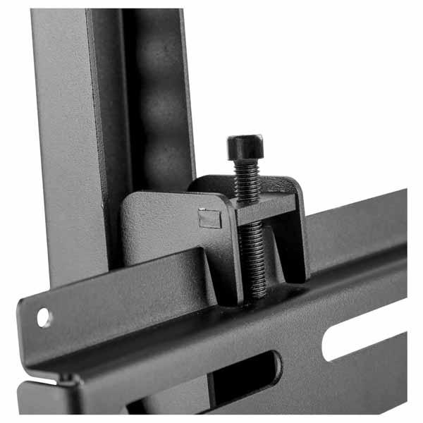 StarTech 薄型液晶テレビ壁掛け金具 ディスプレイ3台対応 40-50インチVESAマウント規格対応 5段階チルト設定 FPWMNB