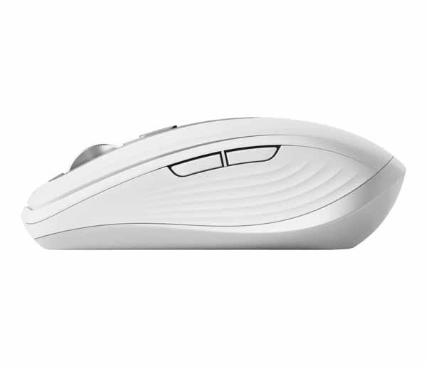 ロジクール MX1700PG MX Anywhere 3 コンパクト パフォーマンスマウス ペイルグレー|MX1700PG