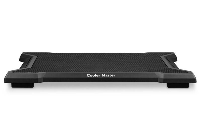 Cooler Master 家庭用ゲーム機の冷却にも最適なノートブッククーラー  NOTEPAL X-SLIM II (R9-NBC-XS2KJ-GP)