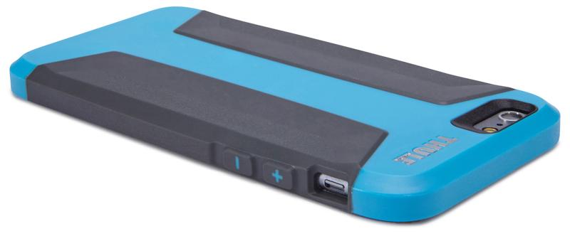 【クリアランス特価】Thule Atmos X3 iPhone6/6s Plus 強い衝撃から保護するウルトラスリムケース ブルー Blue/Dark Shadow (TAIE-3125TB/DS)