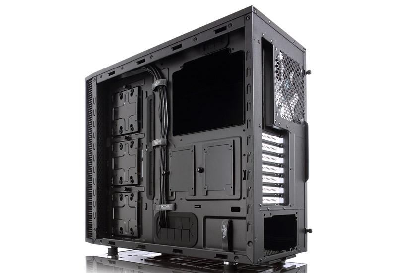 Fractal Design Define S Black (FD-CA-DEF-S-BK)