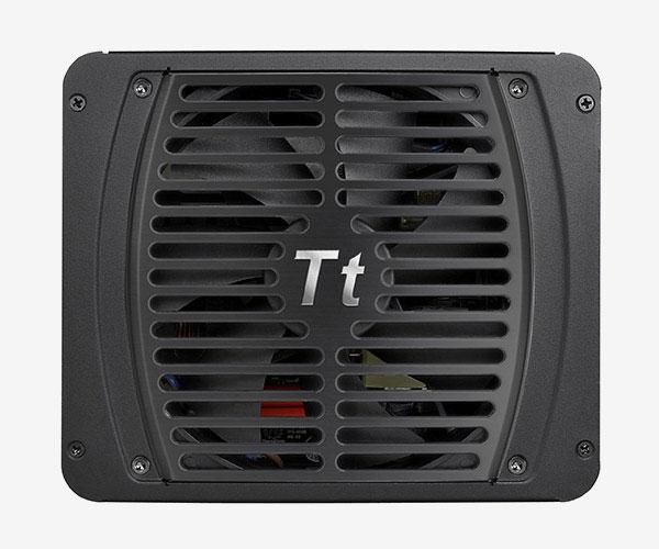 Thermaltake フルモジュラータイプの電源ユニット ToughPower Grand 1050W Platinum (PS-TPG-1050FPCPJP-P)