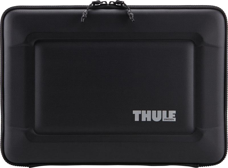 Thule Gauntlet 3.0 MacBookPro Retina 15インチ クラムシェルデザインの頑丈なスリーブケース (TGSE-2254)