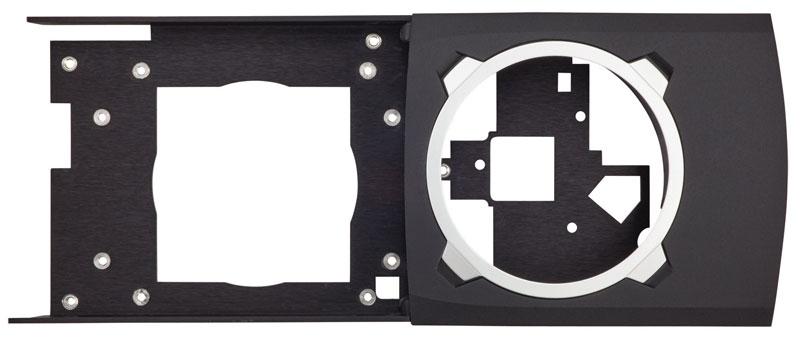Corsair HG10 N780 GPU Liquid Cooling Bracket GPUクーラー水冷化キット (CB-9060002-WW)