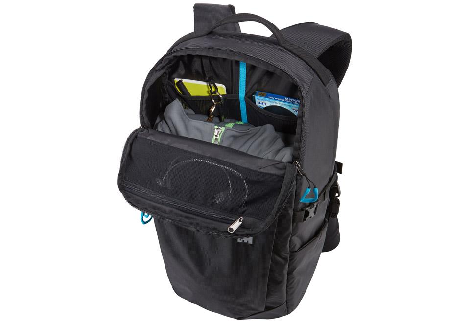 Thule Aspect DSLR BackPack デジタル一眼レフカメラ用バックパック TAC-106