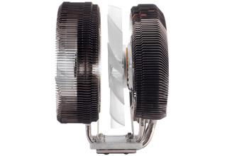 ZALMAN CPU Cooler CNPS9900DF サイドフロー型CPUクーラー