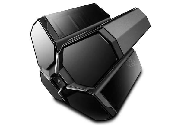 Deepcool QUADSTELLAR E-ATX タワー型PCケース DP-EATX-QUADSTLR
