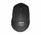 ロジクール 静音マウス プラス M331 ブラック|M331BK