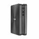 ASUS VivoMini VC65-C1 コンパクトPC(i5-8400T/8GB/SSD 256GB/LAN/W-LAN/BT5.0/Win 10 Pro/グレー/法人モデル/5年保証)|VC65-C1G5058ZN