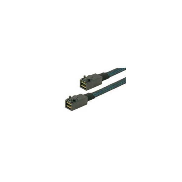 Areca SFF 8643 to SFF 8643 MiniSAS HD/MiniSAS HDケーブル 75cm|26II-1C4343-0175