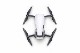 DJI Mavic Air (アークティックホワイト) ドローン|CP.PT.00000142.01