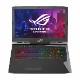 ASUS ROG G703GXR ゲーミングノートPC i9-9980HK/64GB/SSD 1.536TB(RAID 0/512GBx3)/HDD 1TB(ハイブリッドHDD)/17.3型ワイド(FHD)|G703GXR-I9KR2080