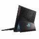 ASUS ROG Mothership GZ700GX キーボード着脱式17.3型ゲーミングノートPC|GZ700GX-I9KR2080