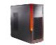 Super Micro  SuperChassis ミドルタワー型PCケース|CSE-GS50-000R