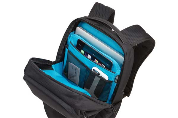 Thule Accent BackPack ノートパソコン用バックパック 23リットル TACBPJ-116