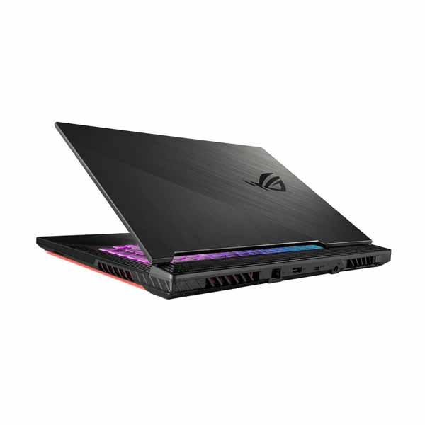 ASUS (ROG STRIX G G531)ゲーミングノートPC(i7-9750H/16GB/SSD 512GB(PCI Express 3.0x2)/HDD 1TB(ハイブリッドHDD)/15.6型ワイド(FHD) G531GW-I7R2070