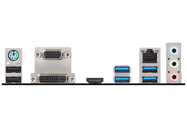 MSI B450M PRO-M2 ビジネス向けmicroATXマザーボード