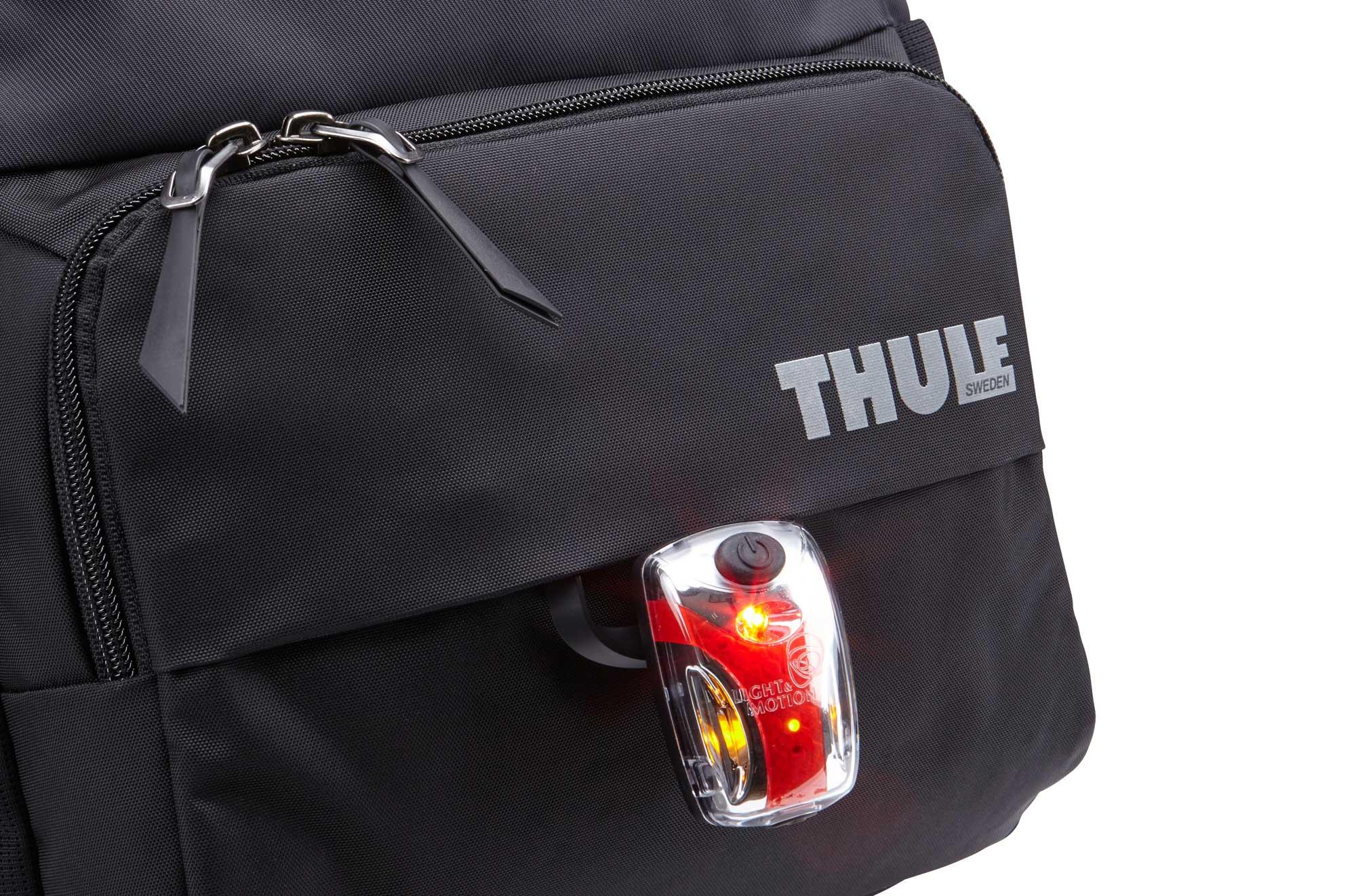 Thule TDMB115 DPT DP 21L デイパック カーキ オレンジ (TDMB-115DRB/ROR)