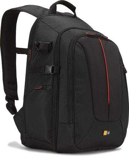 Case Logic ケースロジック 一眼レフカメラ・バックパック MacBook Pro15インチ用収納コンポーネント|DCB-309BLK