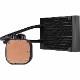 Corsair iCUE H60i RGB PRO XT 120mmサイズ 水冷一体型CPUクーラー|CW-9060049-WW